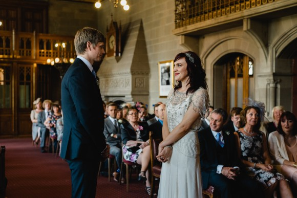 A Vintage Wedding at The Bowdon Rooms (c) Let Love Flourish (29)