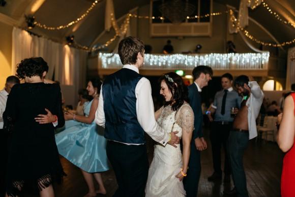A Vintage Wedding at The Bowdon Rooms (c) Let Love Flourish (68)