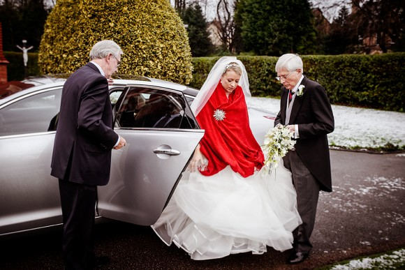 A Winter Wedding at The Bowdon Rooms (c) Mick Cookson Photography (20)
