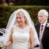 A Winter Wedding at The Bowdon Rooms (c) Mick Cookson Photography  (21)