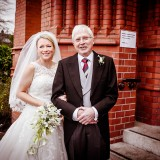 A Winter Wedding at The Bowdon Rooms (c) Mick Cookson Photography  (22)