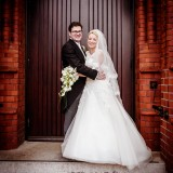 A Winter Wedding at The Bowdon Rooms (c) Mick Cookson Photography  (33)