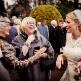 A Winter Wedding at The Bowdon Rooms (c) Mick Cookson Photography  (39)