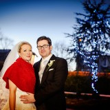 A Winter Wedding at The Bowdon Rooms (c) Mick Cookson Photography  (44)
