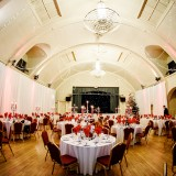A Winter Wedding at The Bowdon Rooms (c) Mick Cookson Photography  (46)