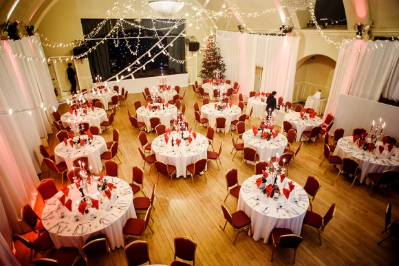 A Winter Wedding at The Bowdon Rooms (c) Mick Cookson Photography (51)