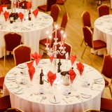 A Winter Wedding at The Bowdon Rooms (c) Mick Cookson Photography  (52)