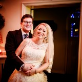 A Winter Wedding at The Bowdon Rooms (c) Mick Cookson Photography  (59)