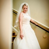 A Winter Wedding at The Bowdon Rooms (c) Mick Cookson Photography  (60)