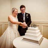 A Winter Wedding at The Bowdon Rooms (c) Mick Cookson Photography  (78)