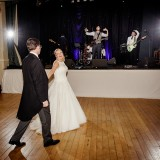 A Winter Wedding at The Bowdon Rooms (c) Mick Cookson Photography  (79)
