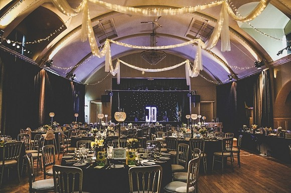 An Art Deco Wedding at The Bowdon Rooms (c) Elbowroom Photography (13)