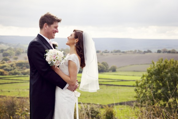 An Elegant Wedding in Yorkshire (c) Helen Rose Photography (22)