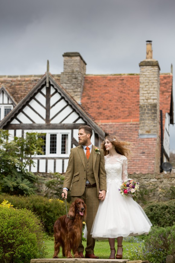 diary date: the black swan wedding open day