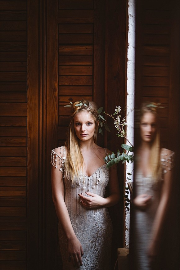 A Boho Bride Style Shoot (c) Kindred Photography (10)