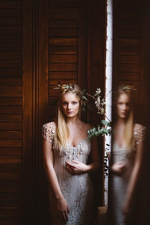 A Boho Bride Style Shoot (c) Kindred Photography (10)
