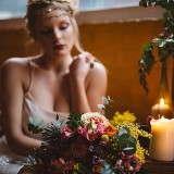 A Boho Bride Style Shoot (c) Kindred Photography (100)
