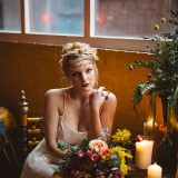 A Boho Bride Style Shoot (c) Kindred Photography (102)