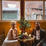 A Boho Bride Style Shoot (c) Kindred Photography (103)