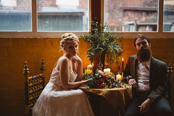 A Boho Bride Style Shoot (c) Kindred Photography (104)