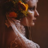 A Boho Bride Style Shoot (c) Kindred Photography (108)