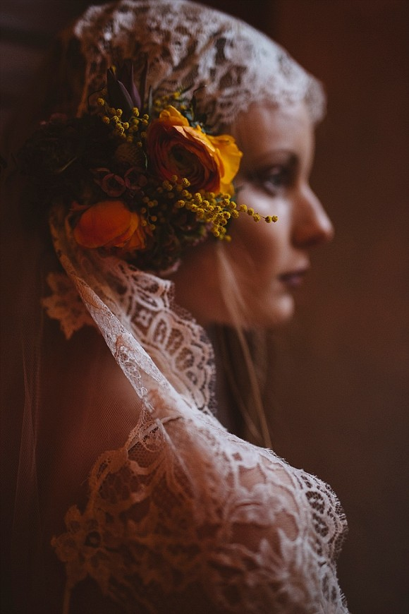 A Boho Bride Style Shoot (c) Kindred Photography (108)