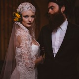 A Boho Bride Style Shoot (c) Kindred Photography (112)