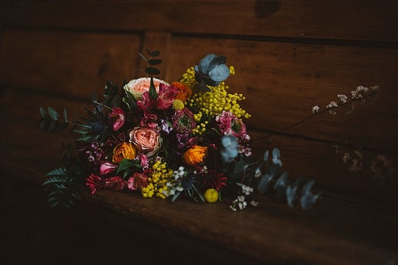 A Boho Bride Style Shoot (c) Kindred Photography (34)