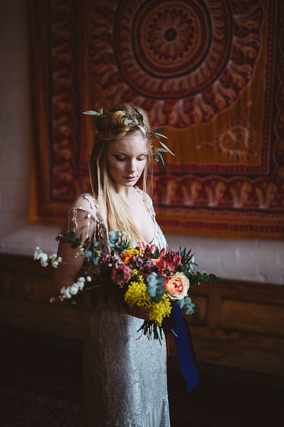 A Boho Bride Style Shoot (c) Kindred Photography (38)
