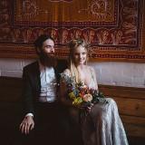 A Boho Bride Style Shoot (c) Kindred Photography (47)