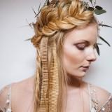 A Boho Bride Style Shoot (c) Kindred Photography (59)