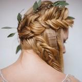 A Boho Bride Style Shoot (c) Kindred Photography (61)