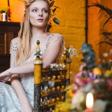 A Boho Bride Style Shoot (c) Kindred Photography (8)