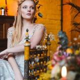 A Boho Bride Style Shoot (c) Kindred Photography (8)