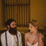 A Boho Bride Style Shoot (c) Kindred Photography (84)