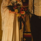 A Boho Bride Style Shoot (c) Kindred Photography (89)