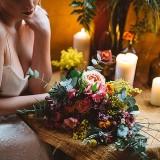 A Boho Bride Style Shoot (c) Kindred Photography (96)