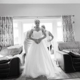 A Chic Wedding at Rudding Park (c) Laura Calderwood Photography (11)