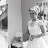 A Chic Wedding at Rudding Park (c) Laura Calderwood Photography (12)