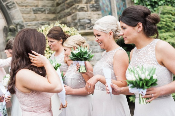 A Chic Wedding at Rudding Park (c) Laura Calderwood Photography (33)