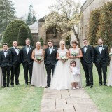 A Chic Wedding at Rudding Park (c) Laura Calderwood Photography (43)