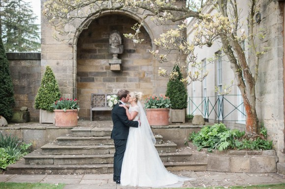 A Chic Wedding at Rudding Park (c) Laura Calderwood Photography (47)