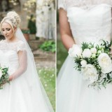 A Chic Wedding at Rudding Park (c) Laura Calderwood Photography (51)