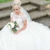 A Chic Wedding at Rudding Park (c) Laura Calderwood Photography (54)