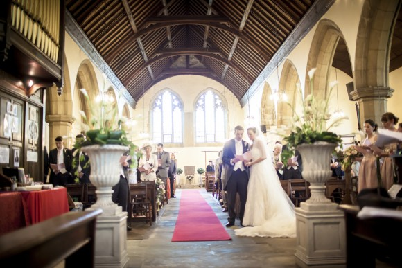 A Fairy Tale Wedding at Nostell Priory (c) David Conway Photography (35)