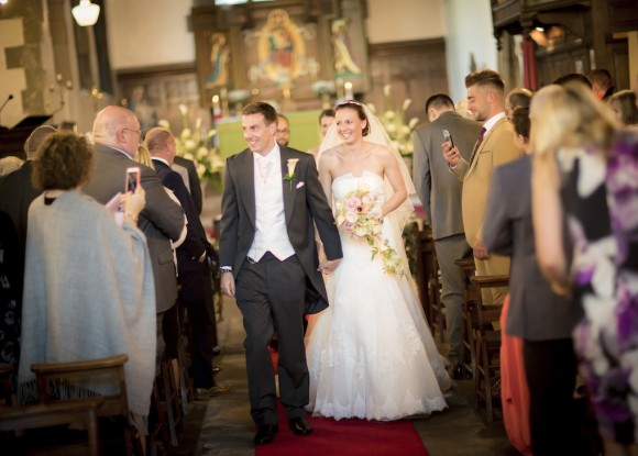 A Fairy Tale Wedding at Nostell Priory (c) David Conway Photography (37)