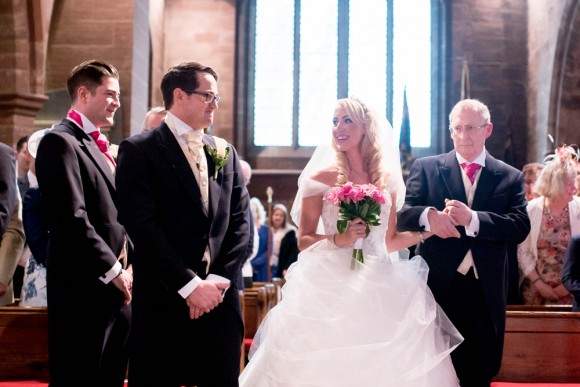 A Fairy Tale Wedding at Peckforton Castle (c) Zen Photographic (22)