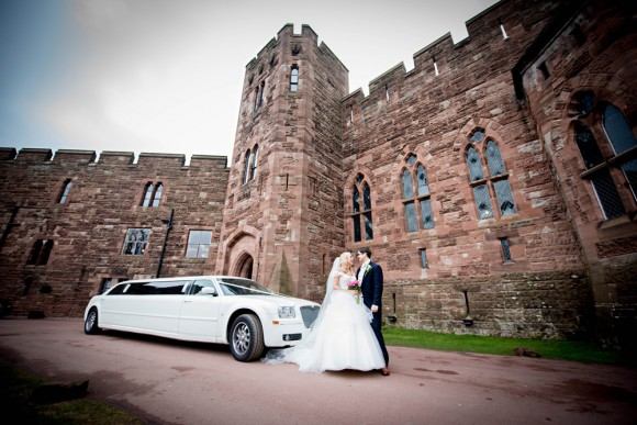 A Fairy Tale Wedding at Peckforton Castle (c) Zen Photographic (30)