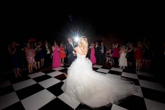 A Fairy Tale Wedding at Peckforton Castle (c) Zen Photographic (50)