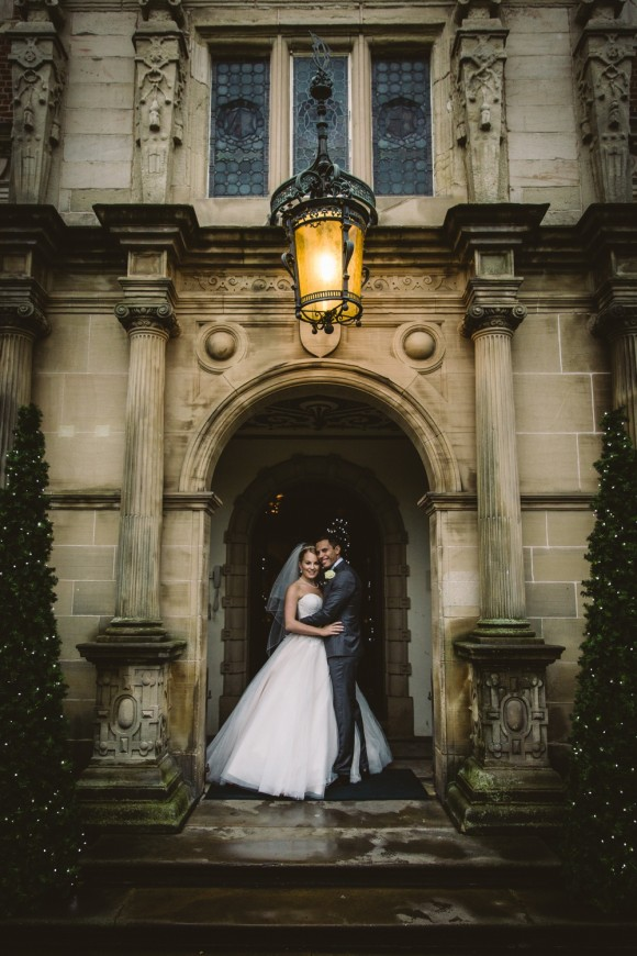 A Fun-filled Wedding at Crewe Hall (c) Lee Brown Photography (145)